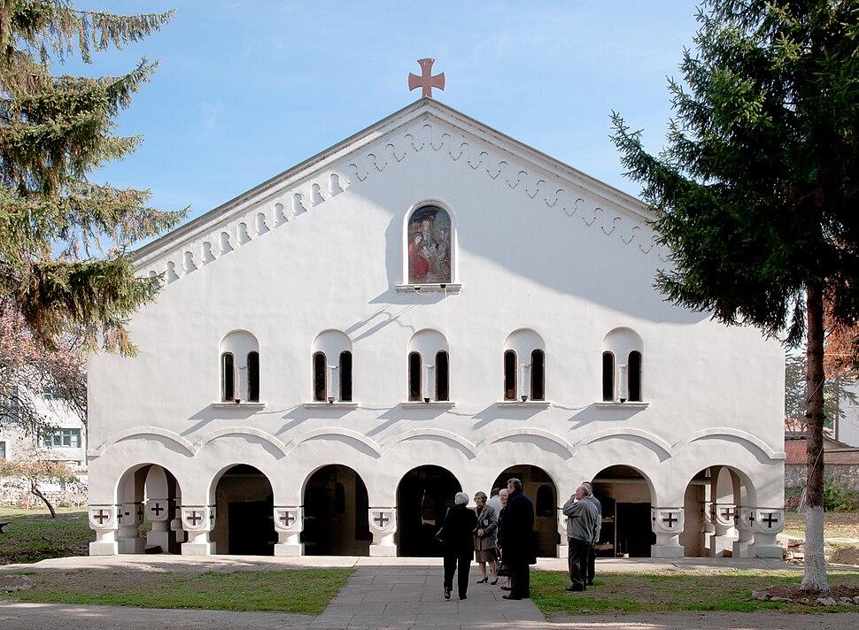 Church of the Nativity of Christ - Pirot