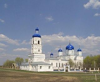 Alexandro-Nevsky District District in Ryazan Oblast, Russia