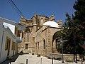 Chypre Nicosie Mosquee Selimiye Chevet 15062014 - panoramio.jpg