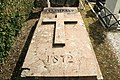 Cimitero Inglese di Bagni di Lucca, Archbald.jpg