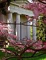 "Cincinnati - Spring Grove Cemetery & Arboretum ""Hinsch Mausoleum"" (6926099234).jpg"