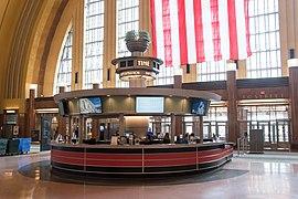 Cincinnati union terminal wikipedia - Interior car detailing cincinnati ...