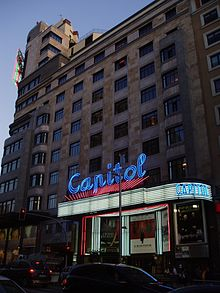 Cine Capitol - Wikiped...