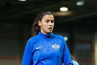 Cinzia Zehnder Swiss association football player