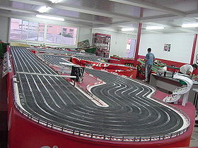 Scx Compact Slot Cars For Sale