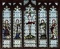 Cirencester, St John the Baptist church, Window (31398087758).jpg