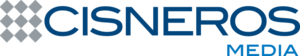 Cisneros Media Distribution - Image: Cisneros Media Logo