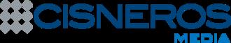 Cisneros Media Distribution - Image: Cisneros Media Logo
