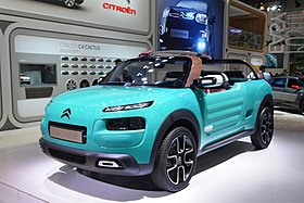 Image illustrative de l'article Citroën Cactus