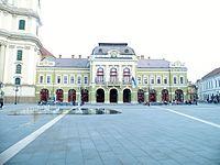 City Hall, Eger.JPG