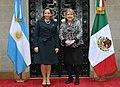 Claudia Ruiz Massieu y Susana Malcorra 01.jpg