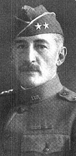 Clement Flagler United States Army general (1867–1922)