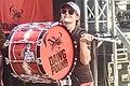 Cleveland Browns Drumline (29060120541).jpg