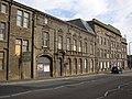 Clifton Mills, Bradford Road, Bailiff Bridge, Wyke. - geograph.org.uk - 563513.jpg
