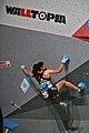 Climbing World Championships 2018 Boulder Final Nonaka (BT0A7966).jpg