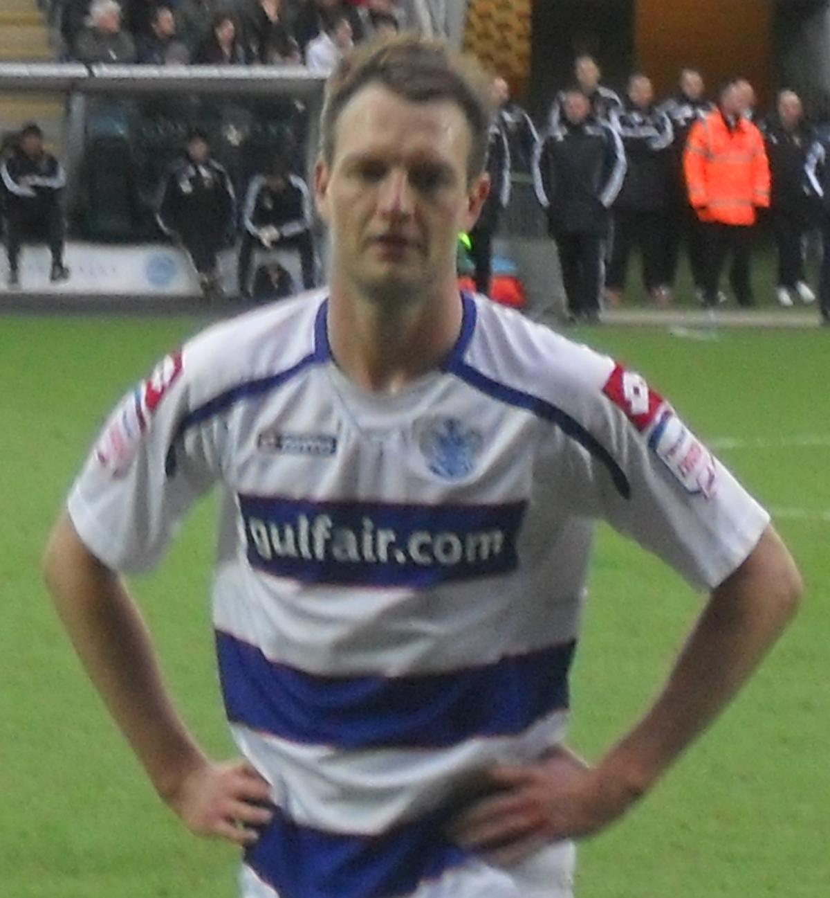 Clint Hill Footballer Wikipedia