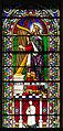 Clonmel Irishtown St. Mary's Church of the Assumption West Transept Window King David 2012 09 06.jpg