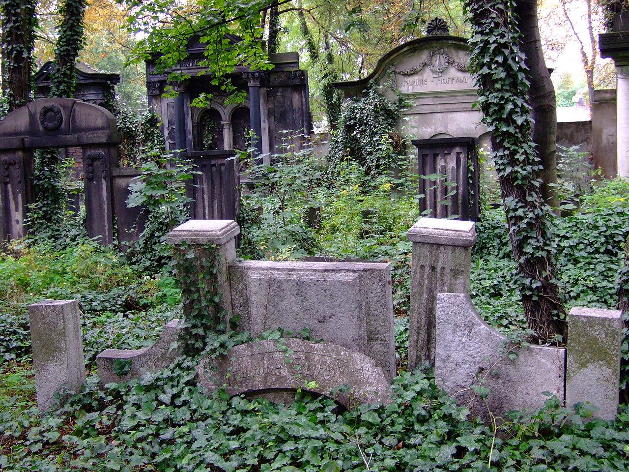Cmentarz żydowski w Zabrzu15.jpg