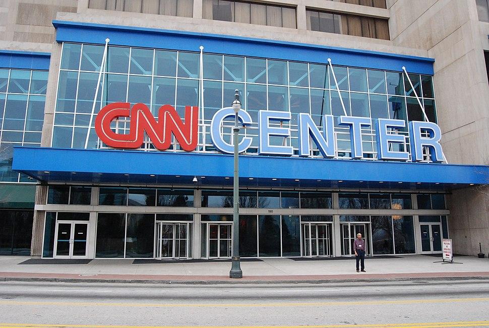 Cnncenter