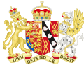 Coat of Arms of Diana, Princess of Wales (1981-1996).svg