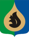 Coat of Arms of Fyodorovsky (Khanty Mansia).png