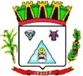 Coat of Arms of Itaipé - MG - Brazil.png