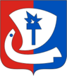 Coat of Arms of Pavlovo (Nizhny Novgorod oblast).png