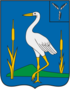 Coat of arms of Romanovsky District