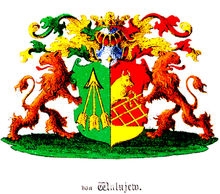 Coat of Arms of Valuev family (1798).png