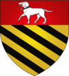 Coat of arms of Eschweiler