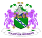 Coat of arms of Kirklees Metropolitan Borough Council.png