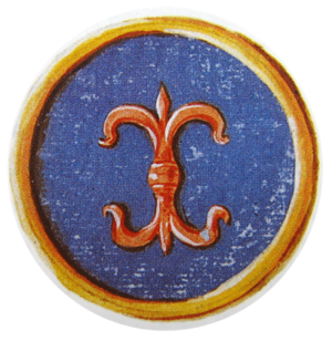 Vilkaviškis - Old coat of arms
