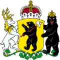 Coat of arms of Yaroslavl Oblast.png