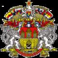 Coat of arms of socialist Prague.png