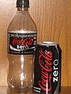 Coca-cola zero kalória – Lehet fogyni coca-cola zéróval? Coca cola nulla fogyni
