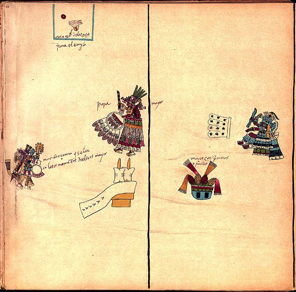 File:Codex Borbonicus (p. 23).jpg