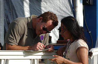 Cole Hauser - Hauser in 2008