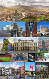 Collage de Bilbao, País Vasco, España.png