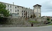 Colloredo di Monte Albano Castello 23072008 01.jpg
