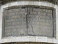 Colonne Medicis (plaque).jpg