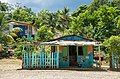 Colourful bar on the roadside in Jamaica (32825254400).jpg
