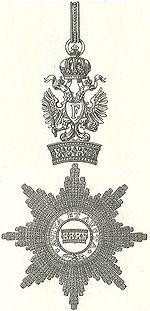 Commandeurskruis en Ster Orde van de IJzeren Kroon Oostenrijk.jpg