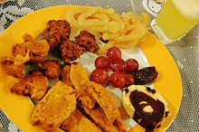 Iftar wikipedia common iftar items of bangladesh forumfinder Image collections