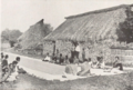 Communal house in Melanesia (from a book Published in 1931) P.280.png