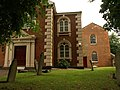 Congregational church, Honiton - geograph.org.uk - 903744.jpg