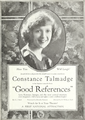Constance Talmadge in Good References by R. William Neill Photoplay sept. 1918.png