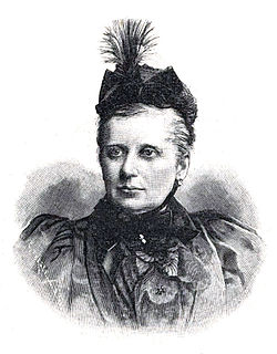 Constance Wachtmeister French-English Theosophist and countess
