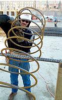 General Construction Worker Resume Sample