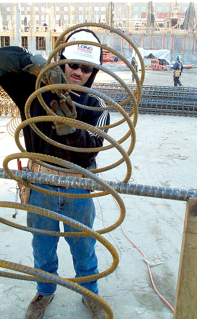 Construction worker Wikiwand – Construction Worker Job Description
