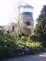 Converted windmill near Albrighton - geograph.org.uk - 389128.jpg